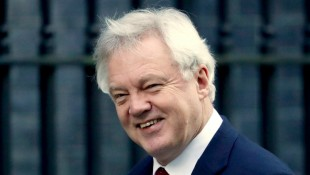 david-davis-claims-brexit-trade-deal-will-be-signed-in-just-two-years